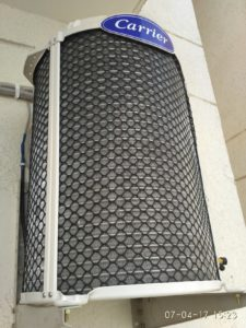 Carrier Cyclojet Air Conditioner Review My Lil Web Adobe